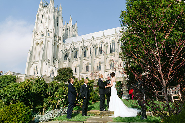 Congratulations Washington National Cathedral